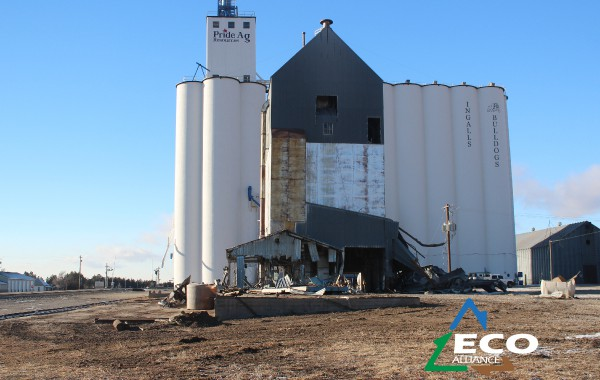 Before & After: Feed Mill 2