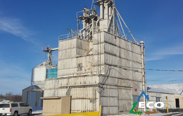 Before & After: Feed Mill 3