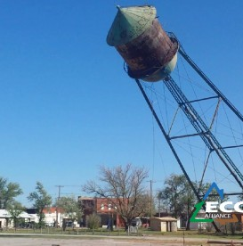 Water Tower OK